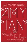 Review of Where the Past Begins by Amy Tan