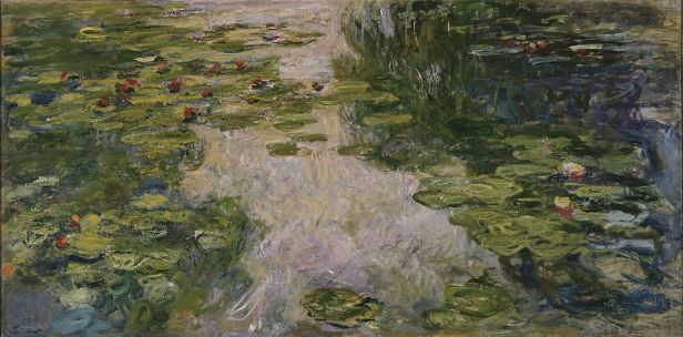 1024px-Claude_Monet_-_Water_Lilies,_1917-1919