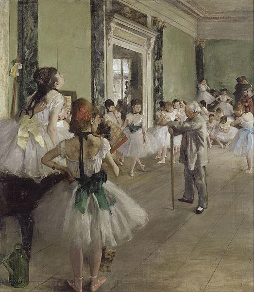 523px-Edgar_Degas_-_The_Ballet_Class_-_Google_Art_Project