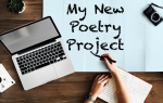 My New Poetry Project