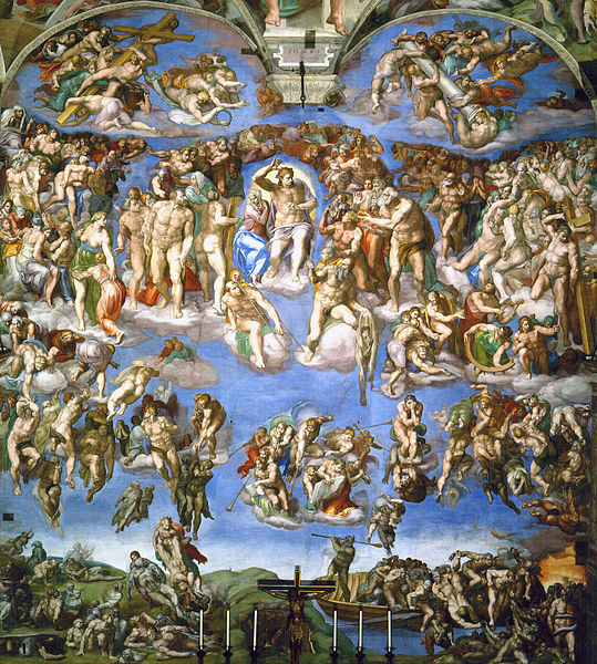 539px-Last_Judgement_by_Michelangelo