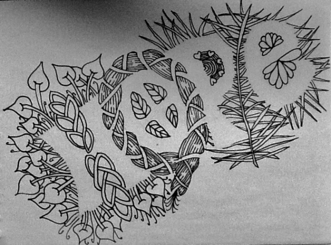 Zentangle, hope