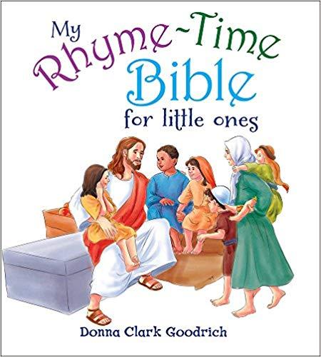 Rhyme Time Bible