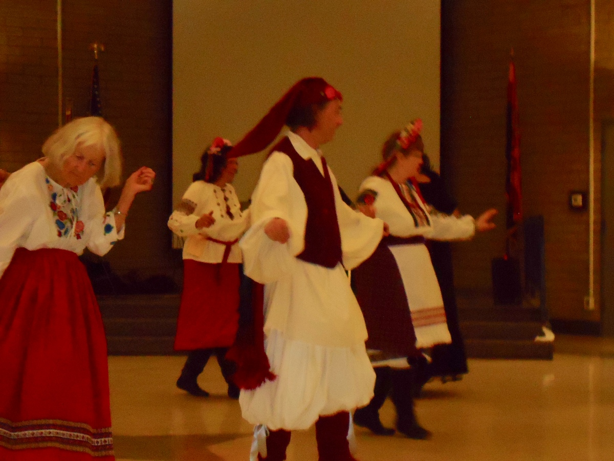 Phoenix Folk Dance Festival