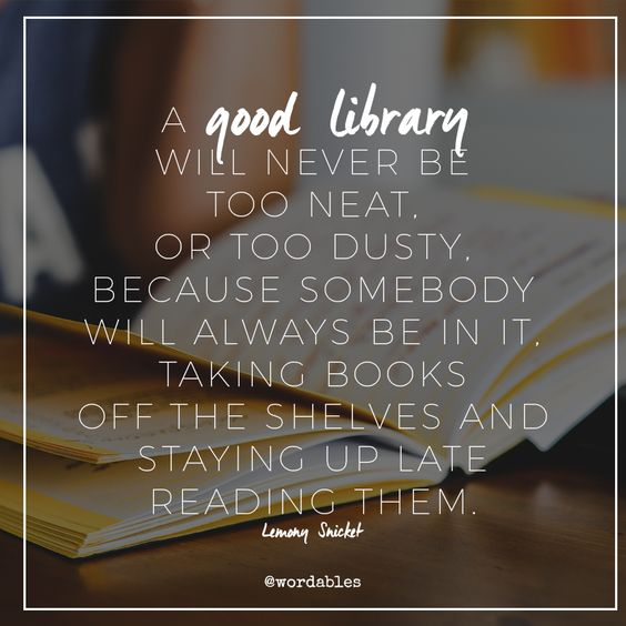 good-library