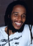 Z is for Ziggy Marley