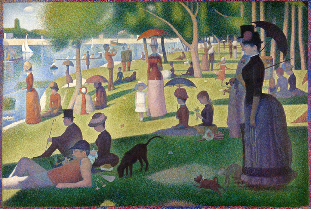 640px-A_Sunday_on_La_Grande_Jatte,_Georges_Seurat,_1884