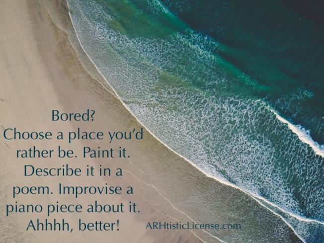 Art makes life better