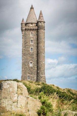 Scrabo Tower, Northern Ireland