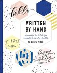 Review of Written by Hand by Erica Tighe