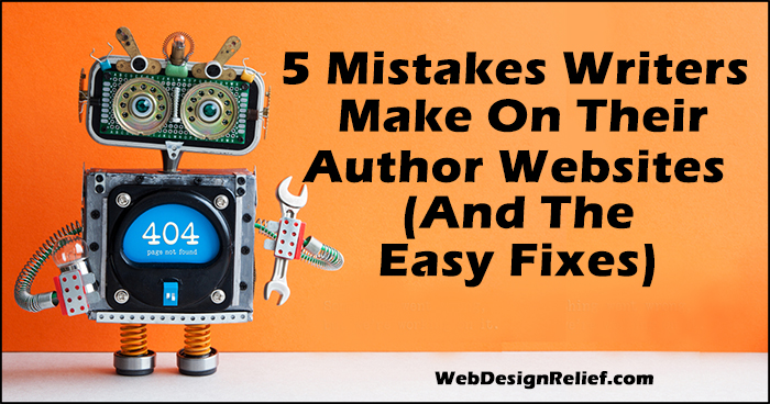 WDR-5-Mistakes-Writers-Make-On-Author-WS-shutterstock-v2_1017140368