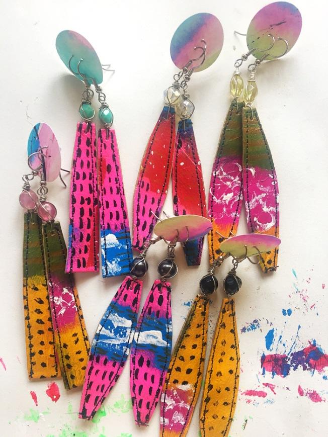 Vesna Taneva-Miller; art; jewelry