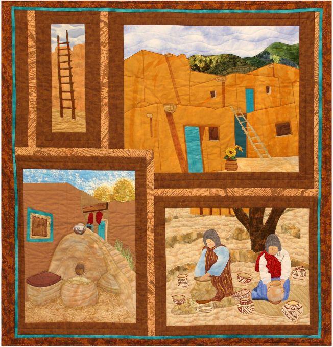 Pueblo Nation