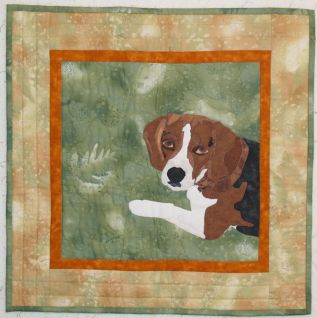 quilts, Frances Arnold