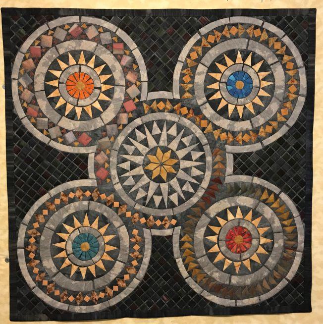 The Tiles of San Giovani