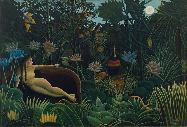 640px-Henri_Rousseau_-_Le_Rêve_-_Google_Art_Project