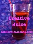 Creative Juice #182