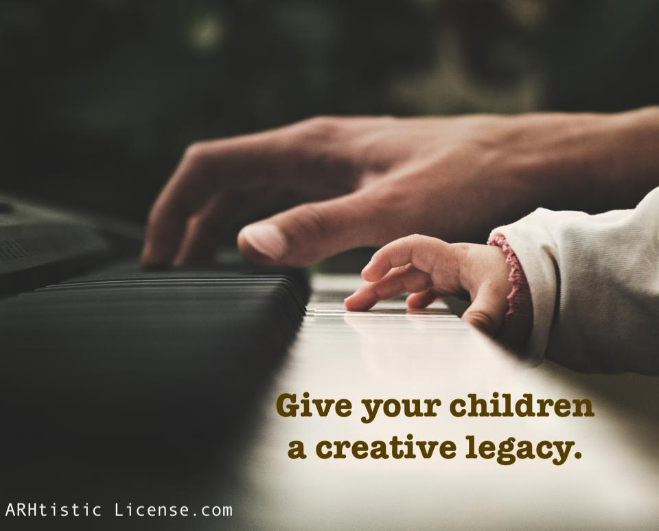 Creative Legacy