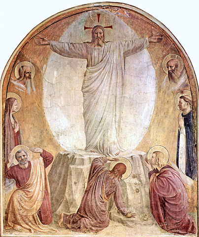 404px-Fra_Angelico_ Transfiguration