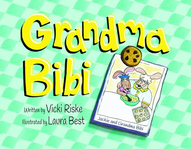 Grandma_Bibi_Cover