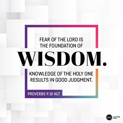 20200303-Proverbs-9-10