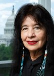 Review of Crazy Brave: A Memoir, by Joy Harjo