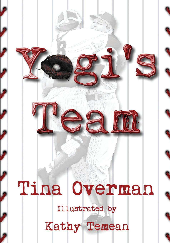 yogi cover