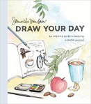 Review of Draw Your Day by Samantha Dion Baker